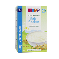 【网易考拉】HiPP 喜宝有机大米米粉 350g/盒 新老包装随机发货