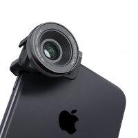 手机镜头广角微距镜头高清无畸变