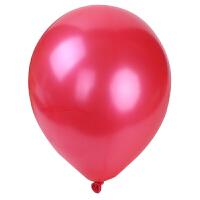 结婚庆用品婚房布置装饰生日派对装饰珠光大气球婚礼道具拱门气球