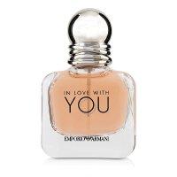 阿玛尼 Giorgio Armani 爱上你女士香水Emporio Armani In Love WithYouEDP