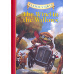 Classic Starts: The Wind in the Willows《柳林风声》精装 ISBN 9781402736964