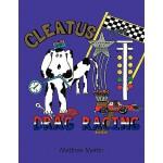 【预订】Cleatus Goes Drag Racing
