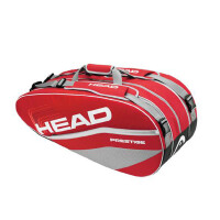 HEAD/海德 Head Prestige 限量版6支装网球包 283162