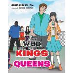 【预订】Those Who Could Have Been Kings and Queens