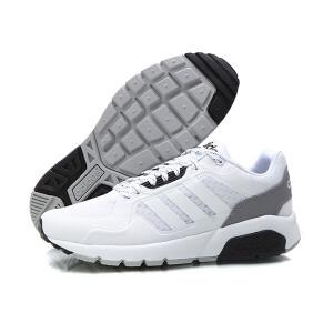 adidas阿迪达斯NEO男子休闲鞋郑恺同款RUN9TIS运动鞋CG5892