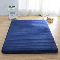 记忆防潮吸湿两用睡垫隔热单人床1.2米床垫学生宿舍垫子经济型棉SN4658