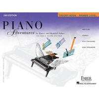Piano Adventures: Primer Level: Theory Book (2nd Edition) 9