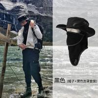 帽子男夏天韩版户外遮阳帽登山帽防晒防紫外线太阳帽渔夫帽钓鱼帽SN6678
