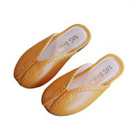 女童拖鞋夏季室内防滑软底居家公主女孩包头凉拖鞋