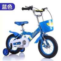 儿童自行车儿童礼品自行车祺娃娃骑士3-5-7岁男童帅酷12-14-16寸单车礼物学骑车