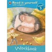 Ladybird Read It Yourself: Level 3 Workbook 小瓢虫分级阅读第三级练习册