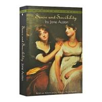 Sense and Sensibility 感知和感性 Jane Austen 简 奥斯汀