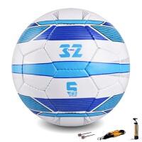 体育用品新款比赛级足球4号5号儿童学生训练足球标准实战欧冠足球PU