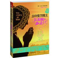 去印度学倒立:吴苏媚的西游记(集灵修与治愈为一体的心灵旅行文学重磅之作!这个来自姑苏城边的女子从印度的每一次返还,都令
