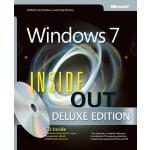 【预订】Windows 7 Inside Out [With CDROM]