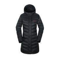 DS 2018秋冬新品Columbia哥伦比亚女户外保暖700蓬羽绒服P5079