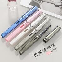 英雄(HERO) 钢笔 359B铱金钢笔墨水笔