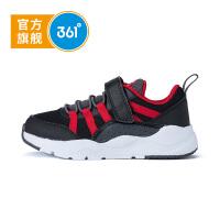 【开学季3折价:71.7】361度 男童走路鞋 秋季K71814803