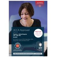 ACCA F6 Taxation FA 2017(UK) 税务(教材)