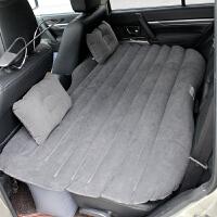 车载充气床轿车后排床垫加厚植绒布双人车中床汽车用品车载旅行床SN0999