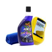 3M美光 超级洗车液G12619洗车液超浓缩汽车香波泡沫洗车清洗剂