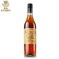 张裕三星级金奖白兰地酒700ml