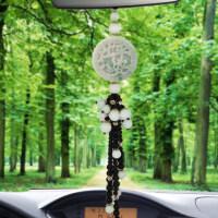 汽车挂件出入平安符吊饰貔貅摆件装饰品挂饰车内车上男女吊坠