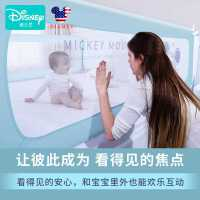 床围栏婴儿防摔掉防护栏杆儿童安全床上大床边挡板通用