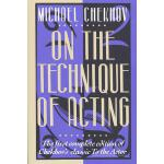 【预订】On the Technique of Acting