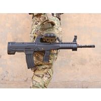 电动连发下供水弹枪水蛋抢95式突击步枪男孩礼物儿童玩具枪
