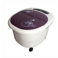 朗悦足浴盆足浴器洗脚盆一键启动足底按摩器LY-820全自动加热按摩泡脚电动洗脚盆气血养生机