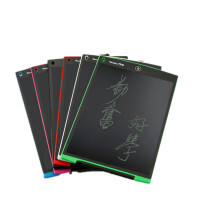 液晶手写板电脑写字光能儿童电子画板12寸小黑板绘图