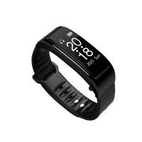 运动手环手表可接打电话蓝牙耳机 多功能彩屏二合一开车无线可通话接打电话计步器测心率健康男腕带分离