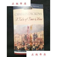 Charles Dickens A Tale of Two SIGNETCLASSICS SIGNET CLASSICS