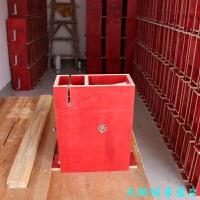 莲子剥壳机 木制手摇割壳机莲子割壳机脱壳去壳机破壳机 红色木制莲子剥壳机