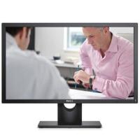 戴尔(DELL)E2318H 23英寸宽屏LED背光液晶显示器 广视角全高清屏,DP+VGA接口,支持壁挂!放心买戴尔