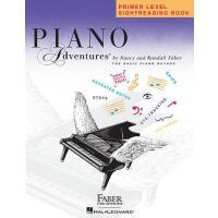 Piano Adventures: Primer Level: Sightreading Book 9781616776