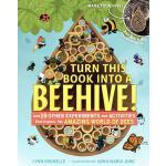 【预订】Turn This Book Into a Beehive!: And 19 Other Experiment