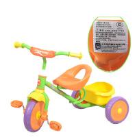 祺月儿童三轮车简易轻便脚踏车2-3-4-5岁宝宝小孩自行车婴儿童车