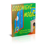 Goodnight Moon [Book and CD]晚安月亮船(书+CD)