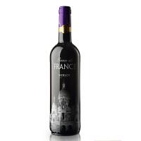 法国荣耀美乐干红葡萄酒