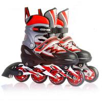 Kepai科牌 溜冰鞋成人专业全套装轮滑鞋 F1-S8 儿童可调直排轮滑鞋旱冰鞋