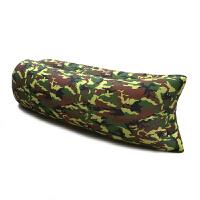 户外便携式懒人沙发充气沙发床空气口袋睡袋沙滩午休床