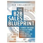 【预订】The B2B Sales Blueprint: A Hands-On Guide to Generating