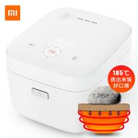 MIJIA/米家 米家压力IH电饭煲3-4人小型家用智能全自动小米电饭煲
