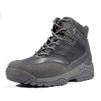中帮战术靴 户外军迷用品秋冬透气防滑耐磨特战靴