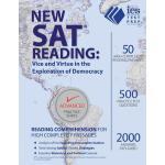 【预订】New Sat Reading Vice and Virtue in the Exploration of D