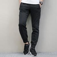 Adidas阿迪达斯 男子 运动长裤 休闲保暖长裤CG0784