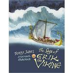 【预订】The Saga of Erik the Viking 9781843653141