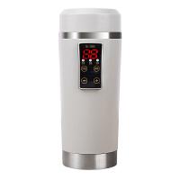 车载电热水杯 12V/24V旅行电热水壶 车用烧水壶烧水杯保温 12V/24V通用